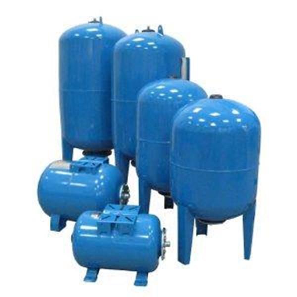 Membran pressure tank