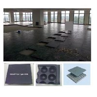 MIRA Saito Concore Series atau Cementitios Steel Concrete Type BARE  1