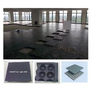 MIRA Saito Concore Series atau Cementitios Steel Concrete Type BARE