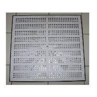 Jual MIRA Saito Perforated Panel with Air volume dumper