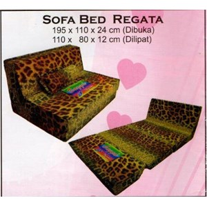 Sofa Bed Regata