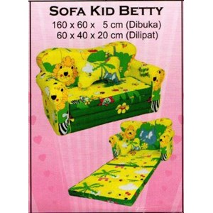 Sofa Kid Betty