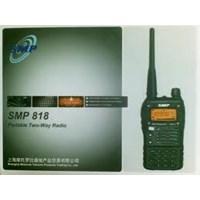 Jual Handy Talkie Motorola Shanghai SMP 818