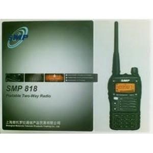 Handy Talkie Motorola Shanghai SMP 818