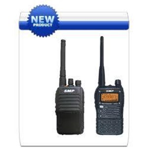 Radio Komunikasi Handy Talky Motorola Shanghai Smp 418