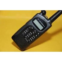 Radio Komunikasi Ht Motorola Gp-2000 1