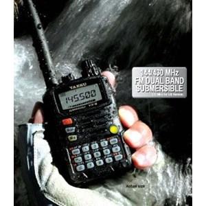 Radio Komunikasi Ht Yaesu Vx-6R