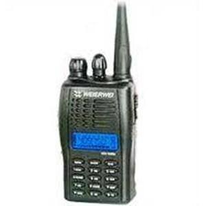 Radio Komunikasi Ht Weierwei V-8