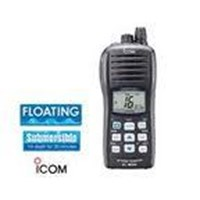 Radio Komunikasi Ht Icom Ic-M36 Vhf Marine Transceiver 1