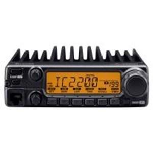 Radio RIG ICOM IC-2200H