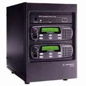 Reapeter Motorola CDR 700