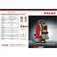 Total Station Kolida Kts-442R 1