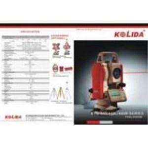 Total Station Kolida Kts-442R