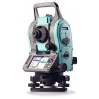 TOTAL STATION NIKON NIVO 5C 1