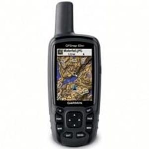 Gps Ponsel Garmin 62Sc