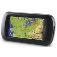 GPS Garmin Montana 650 1