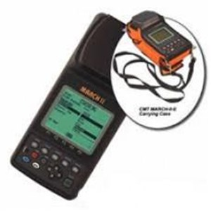 CMT MARCH HANDHELD GPS RECEIVER