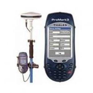 MAGELLAN PROMARK 500 GNSS RECEIVER L1 L2 SYSTEM