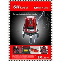 Cross Line Laser Level SK Laser SL-50P 1