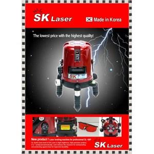 Cross Line Laser Level SK Laser SL-50P