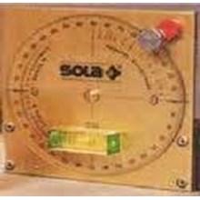 Clinometer Sola 13Cm