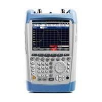 Rohde Schwarz FSH8 Spectrum Analyzer 1