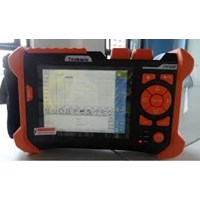 OTDR Techwin TW3100 1