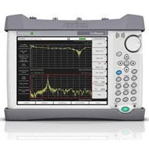 Anritsu MS2713E Spectrum Analyzer