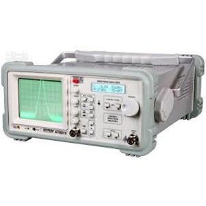 Spectrum Analyzer ATTEN AT6011