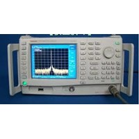 SPECTRUM ANALYZER ADVANTEST U-3751 1
