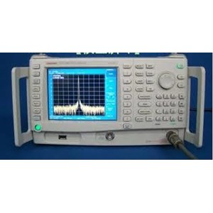 SPECTRUM ANALYZER ADVANTEST U-3751