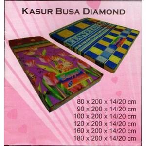 Kasur Busa Diamond