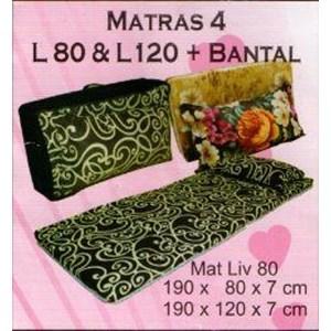 Matras 4 L80 dan L120