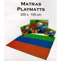 Matras Playmatts 1
