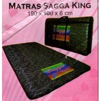 Matras Sagga King 1