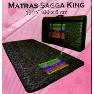 Matras Sagga King