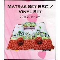 Matras Set Bsc  1