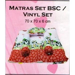 Matras Set Bsc