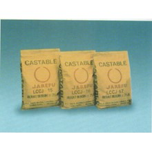 Low Cement Castable