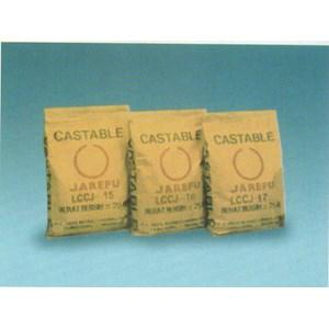 Dari Low Cement Castable 0