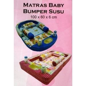Matras Baby Bumper Susu
