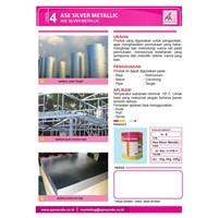 Jual Katalog 4 Ase Silver Metallic Kimia Industri 2