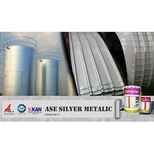 Katalog 4 Ase Silver Metallic Kimia Industri