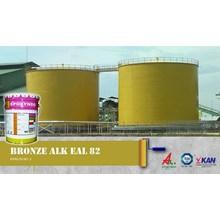Jasa/Distributor Cat Epoxy | Bronze Alk Eal 82 | katalog 5