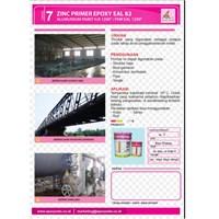Jual  Katalog 7 Phr Phr Eal 1200* Zinc Primer Epoxy Eal 82 2