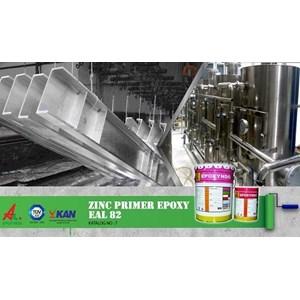 Katalog 7 Phr Phr Eal 1200* Zinc Primer Epoxy Eal 82