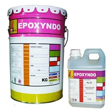 Jasa/Distributor/Supplier Cat Tanki Waterproofing   EPOXYNDO (018) PU / TANKCOAT 02 (FINISH) Cat Polyurethane Waterproofing   Katalog 9