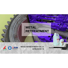 Jasa/Distributor/Supplier METAL PRETREATMENT EAL 15 | katalog 14