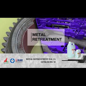 Dari Jasa/Distributor/Supplier METAL PRETREATMENT EAL 15 | katalog 14  0