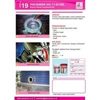 Jual Katalog 19 Polyamide(03)17.05 Del Pelapis Logam 2